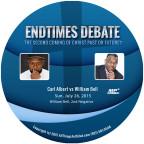 Memphis Eschatology Debate
