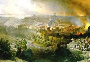 Eschatology, the study of the last days