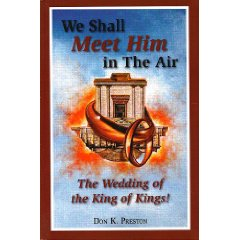 Preterism: Marriage Supper of the Lamb