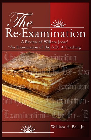The Re-Examination Book