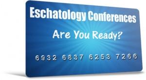 Eschatology Conference
