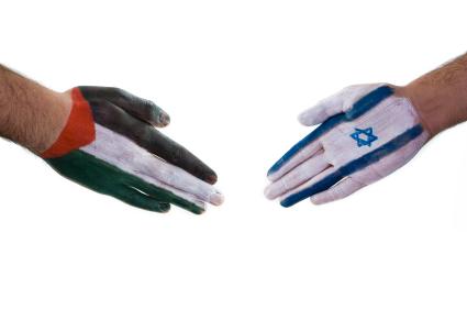 Obama Israel Peace Initiative