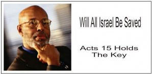 All of Israel Will Be Saved?