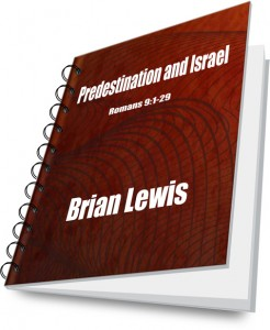 Foreknowledge and Predestination