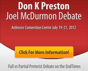 Last Days Endtimes Debate Jewish Prophets