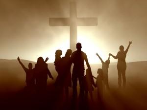 Delivering the kingdom To God