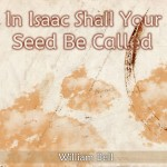 In Isaac Shall Your Seed Be Called Audio