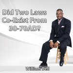 Can Two Covenants CoExist Rom 7:1-4