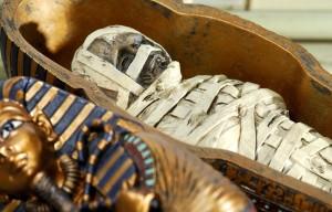 Resurrection of the dead body?