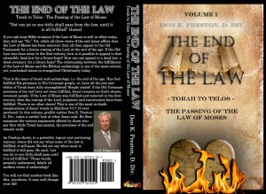 Romans 7 and the End of the Law