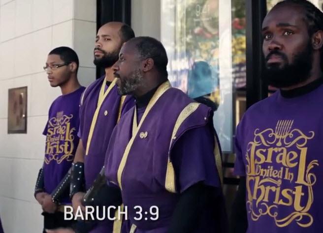 Israel United for Christ IUIC