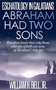 Sowing the Body Abraham Had Two Sons