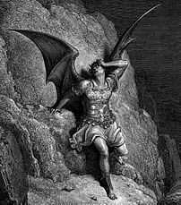 In Christianity, Satan is considered the being...