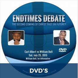 End Times Debate