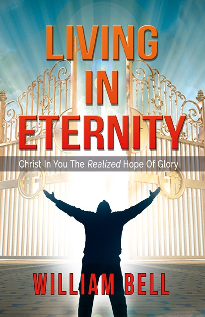 Living In Eternity Book