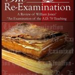 The Re-Examination Book Gog and Magog