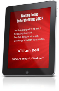 End of the World 2012?