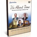 Memphis Eschatology Confeference DVD Set