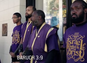 Israel United for Christ IUIC